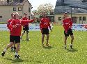 Christian Weber, Markus Streit, Philipp Faßbender, Stephan Streit, Sören Ebel